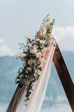 Matrimonio C&F - Decorazione, Allestimento e Flower Design by Miss Deco