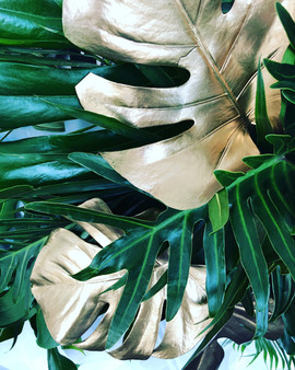 Decorazione Tropical By Miss Deco