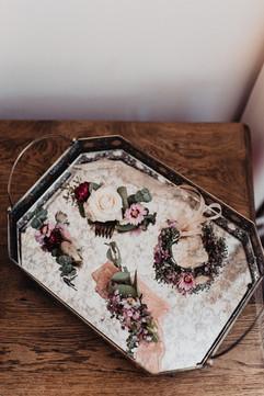 Matrimonio C&F - Decorazione, Allestimeno e Flower Design By Miss Deco