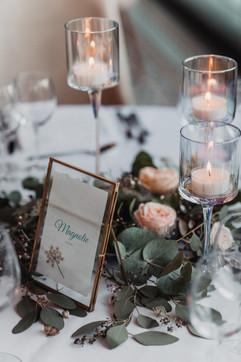 Matrimonio C&F - Decorazione e Allestimento By Miss Deco