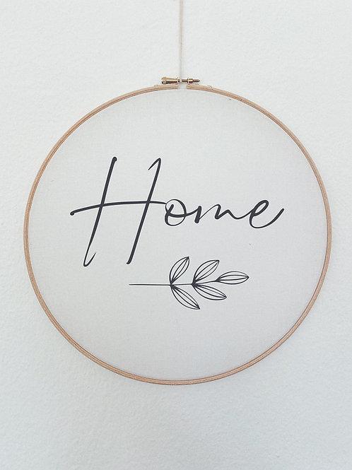 Come sentirsi a casa