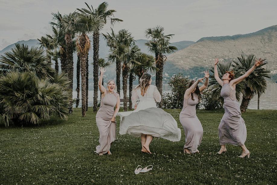 Organizzazione matrimoni ed eventi ticino. Foto by Laura Strandberg.