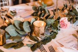 Matrimonio M&L - Decorazione, Allestimento e Flower Design By Miss Deco