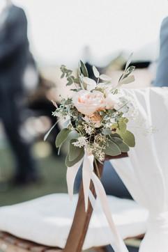 Matrimonio C&F - Deocrazione, Allestimento e Flower Design By Miss Deco
