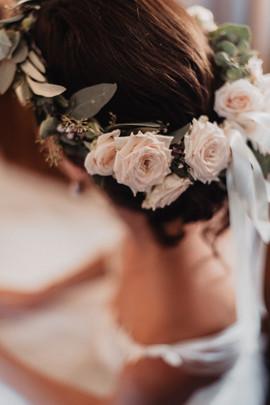 Matrimonio C&F - Decorazione, Allestimento e Flower Desig By Miss Deco