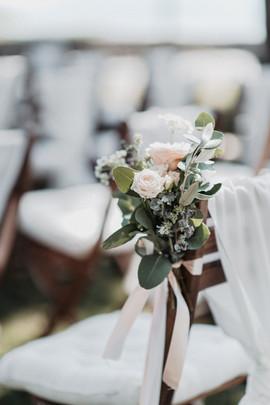 Matrimonio C&F - Deorazione, Allestimento e Flower Design By Miss Deco