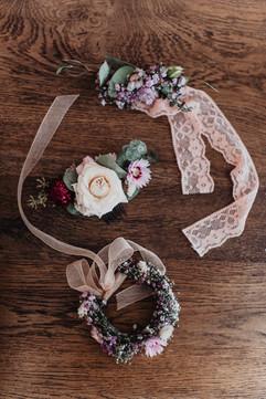 Matrimonio C&F - Decorazione, ALeestimento e Flower Design By Miss Deco