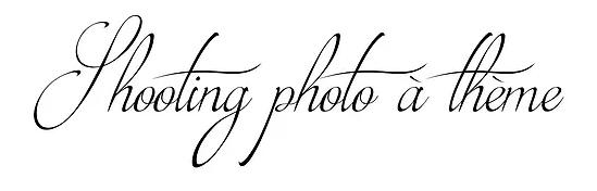 shooting photo à thème fantaisie onirique romantique mise en scène