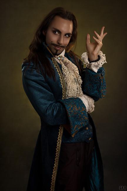 Costume Louis XIV