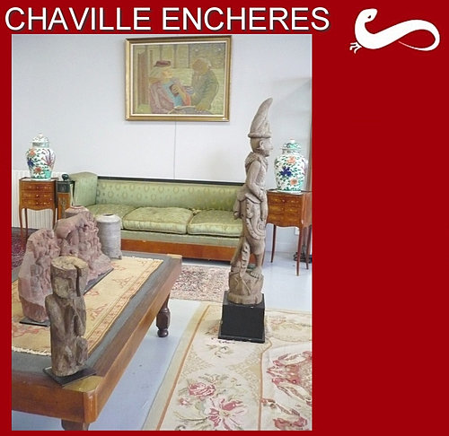 chaville encheres vente aux ench res du 21 juin 2015. Black Bedroom Furniture Sets. Home Design Ideas