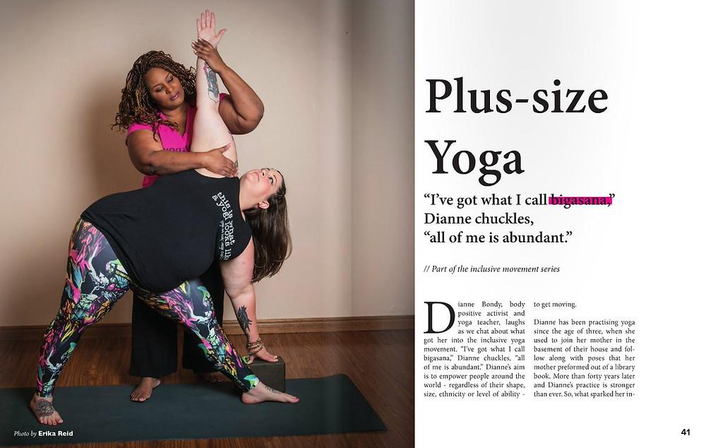 Draze Magazine