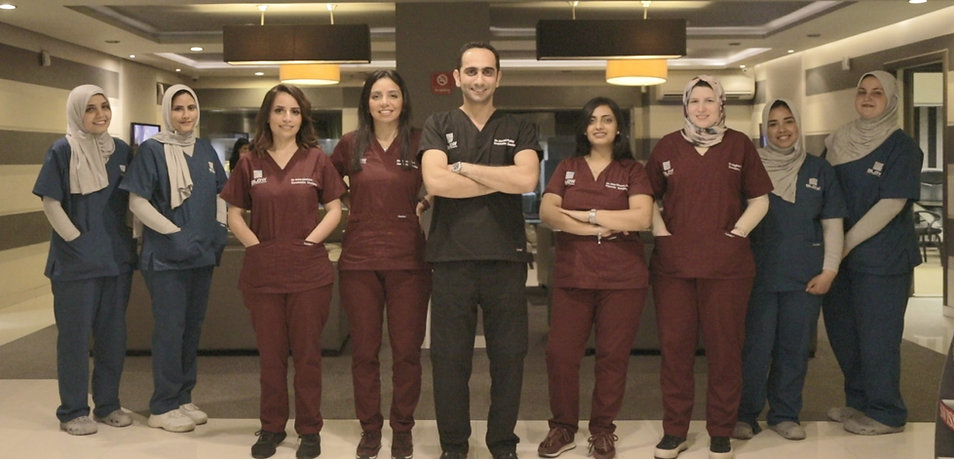 Glow Clincs Staff