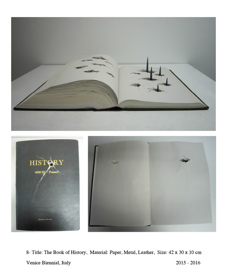 The Book of History