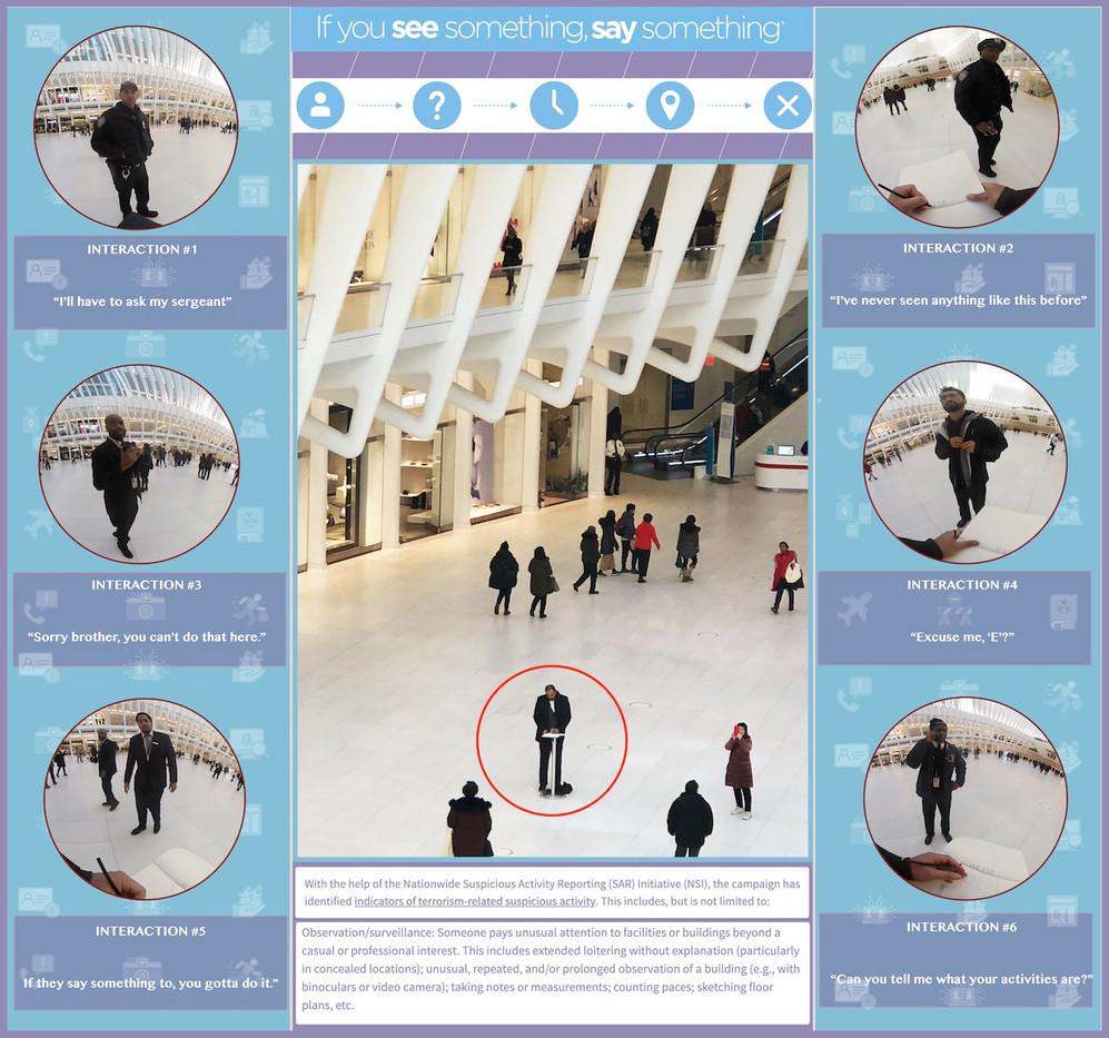 Oculus Flyer