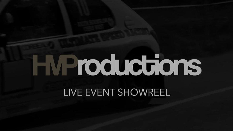 Documentary Showreel