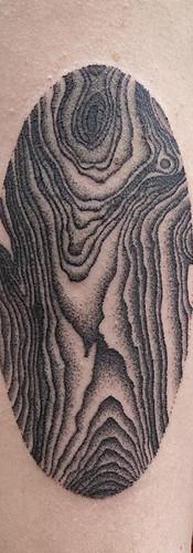 Phuckos nature tree tattoo minimalist Sydney
