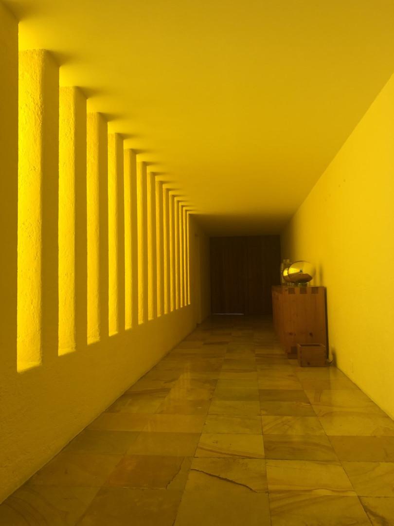 Casa Gilardi - Mexico