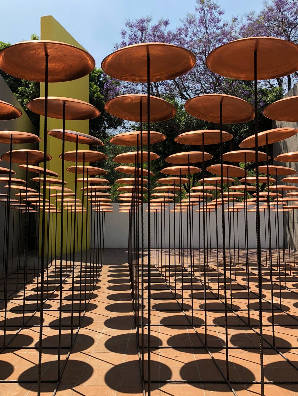 Museo Experimental el Eco - Mexico