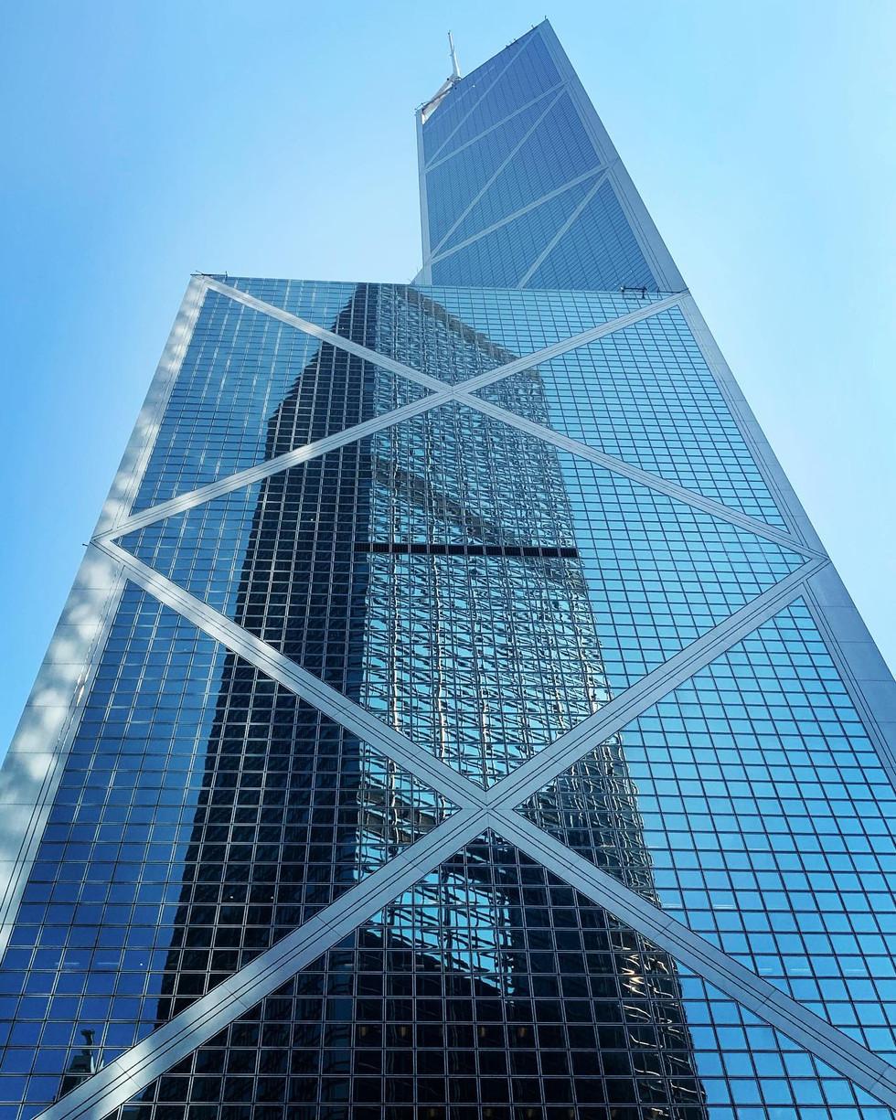 Bank of China - Hong Kong