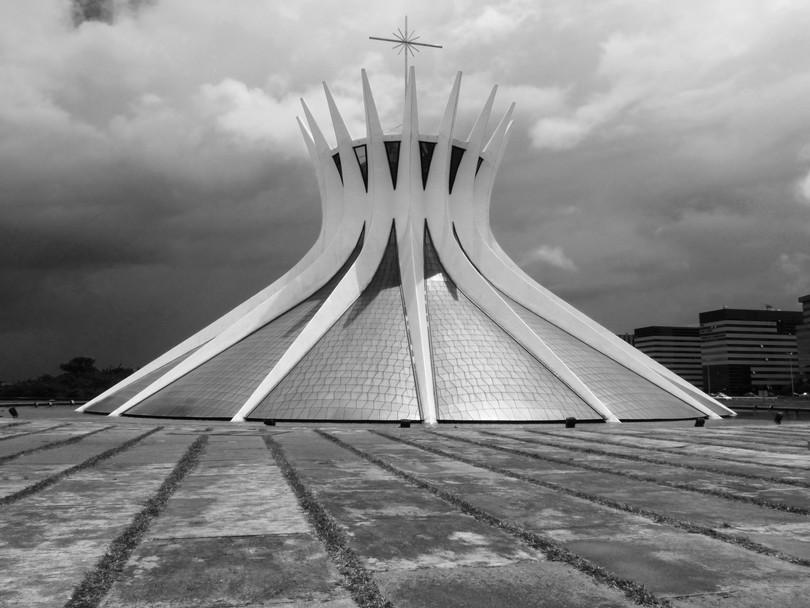 Cathédrale - Brasilia
