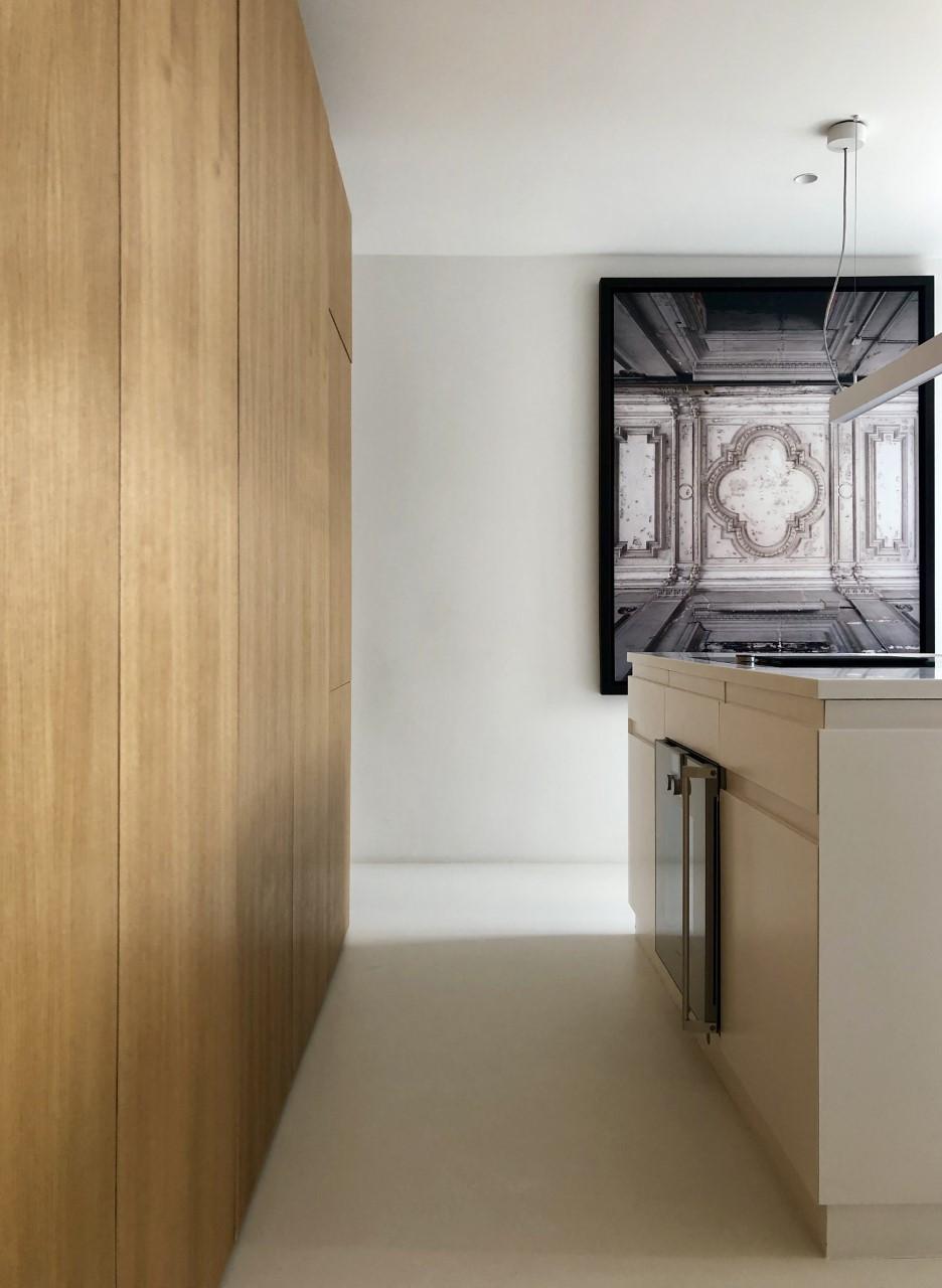 Appartement - Paris 20
