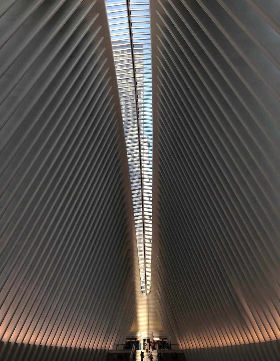 Oculus - New York