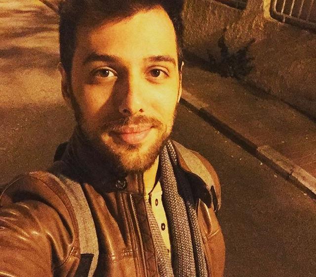 גלריה | Aadm Lahav Singer | Israel
