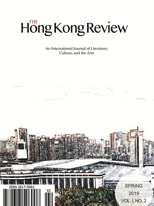 The Hong Kong Review, Vol I, No 2