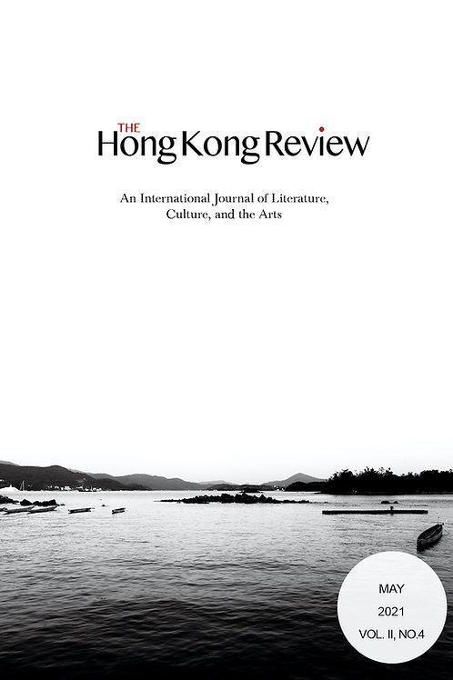 The Hong Kong Review, Vol II, No.4