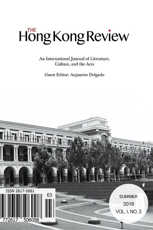The Hong Kong Review, Vol I, No. 3