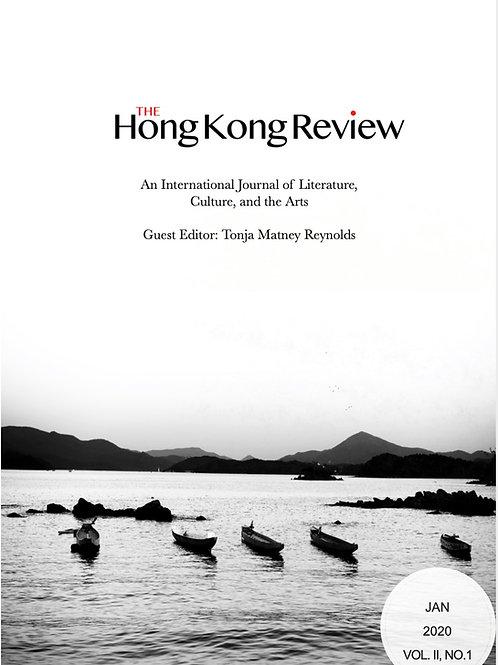 The Hong Kong Review, Vol II, No.1