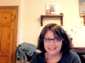 Spinning: An Interview with Meg Pokrass