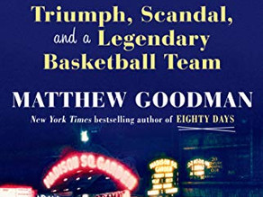 The Practice of Writing Narrative History: An Interview with Matthew Goodman