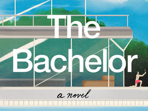 Blurring the Line between Fiction and Reality: On Andrew Palmer's The Bachelor