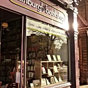 The Edinburgh Bookshop