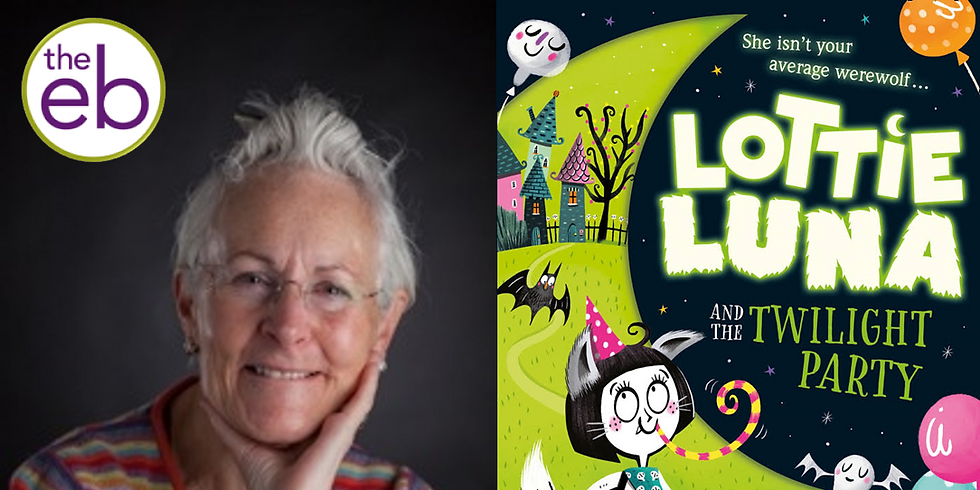 Lottie Luna and the Twilight Launch Party with Vivian French - FREE