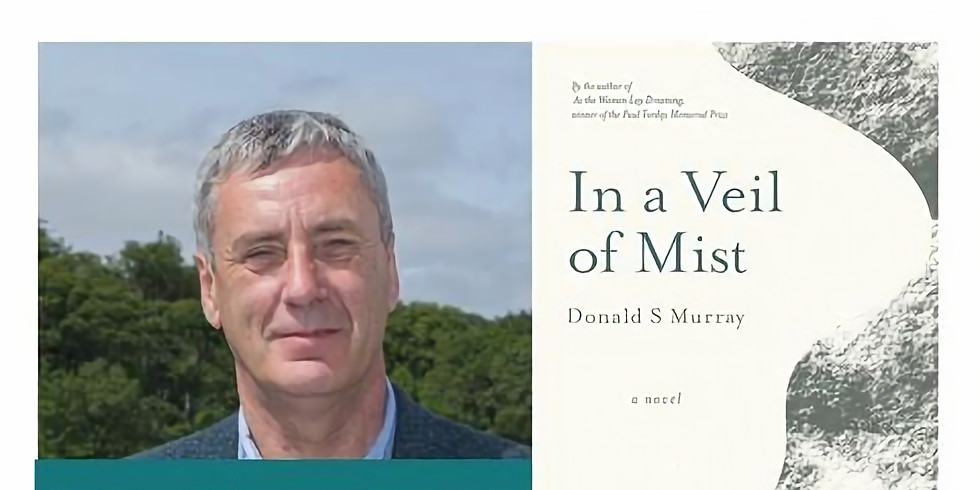 Donald S Murray: In A Veil of Mist