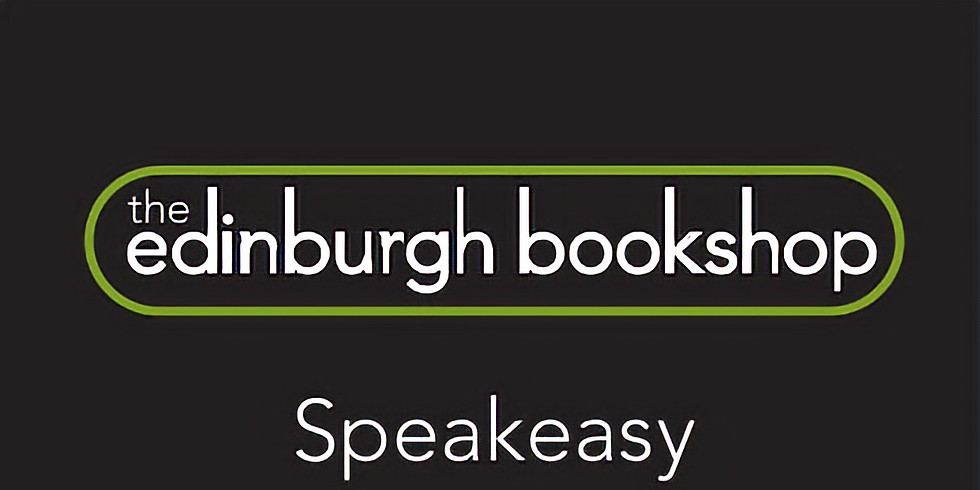 The Speakeasy with Patrick Dunne
