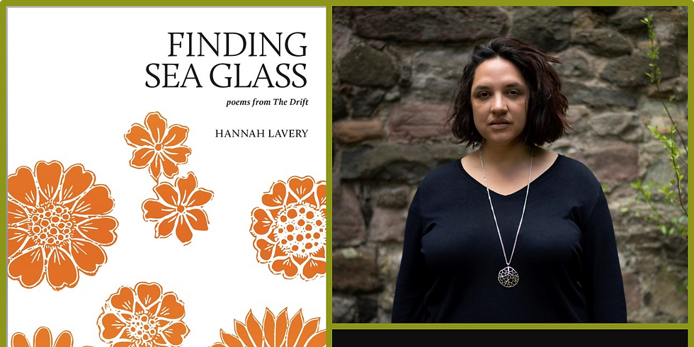 The Speakeasy with Hannah Lavery - FREE Event