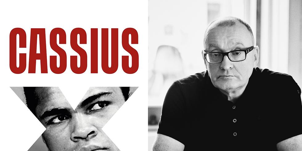 Wee Three Indies presents: Stuart Cosgrove - Cassius X