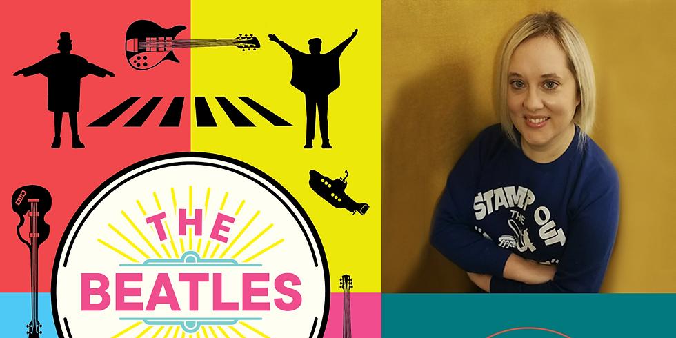 Wee Three Indies presents: Vikki Reilly's Beatles 101 Party!