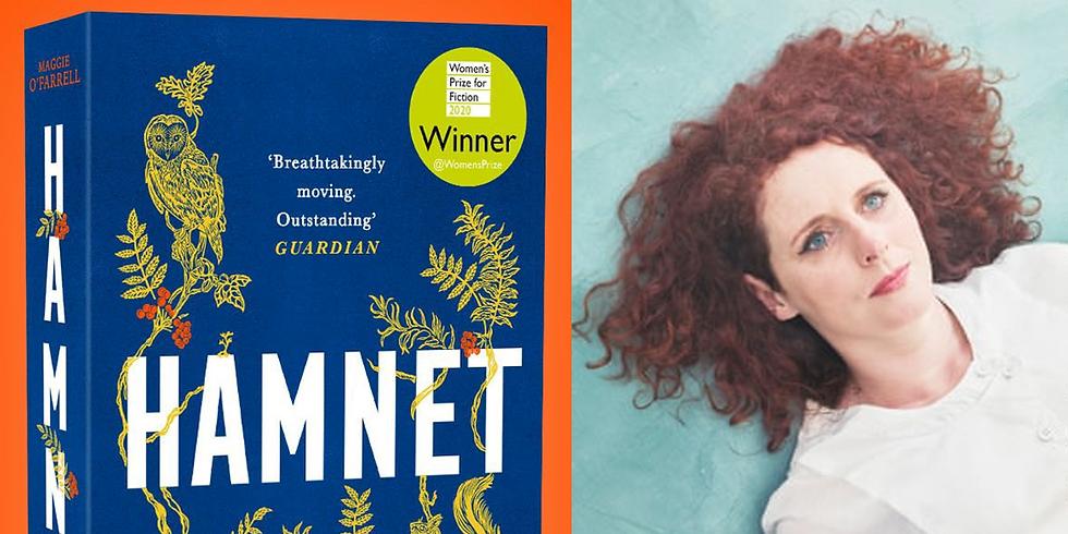Wee Three Indies presents Maggie O'Farrell: Hamnet