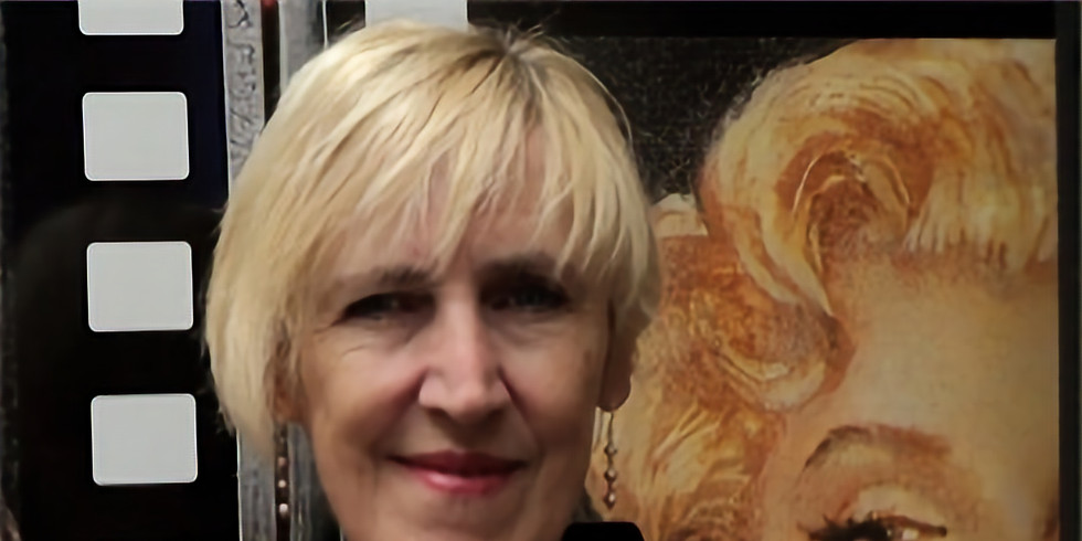 Lin Anderson: Time for the Dead launch party