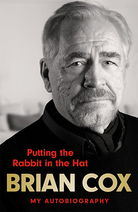 BRIAN COX - Putting The Rabbit In The Hat