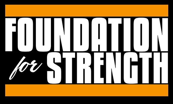 Foundation for Strength Logo