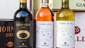 Ciao Ticino! Un parfum de vacances pour notre Trio des Gourmets de mars-avril