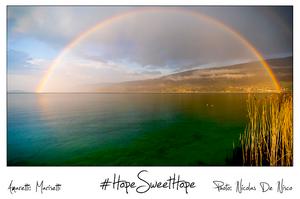 #HopeSweetHope