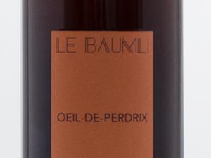 Oeil de Perdrix 'Le Baumli' - 2019
