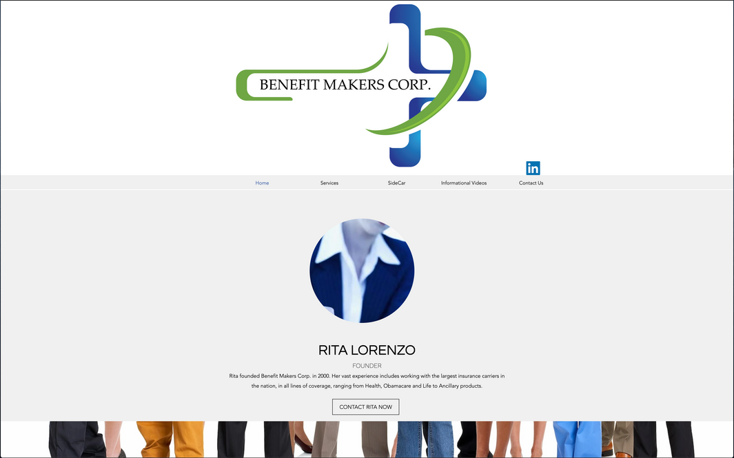 Benefit Makers Corp