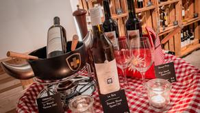 Le 'Trio des Gourmets' - Des vins de saison ouverts à la dégustation